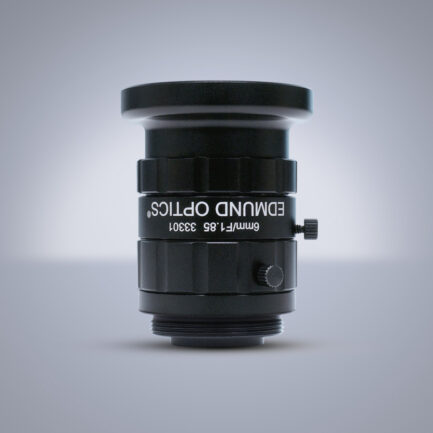 Edmund Optics 4mm UC Lens 33300