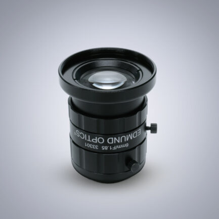 Edmund Optics 6mm UC Lens 33301