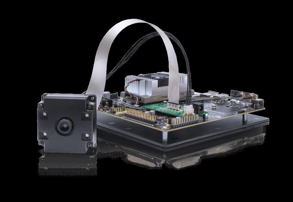 Helios Embedded Nvidia TX2