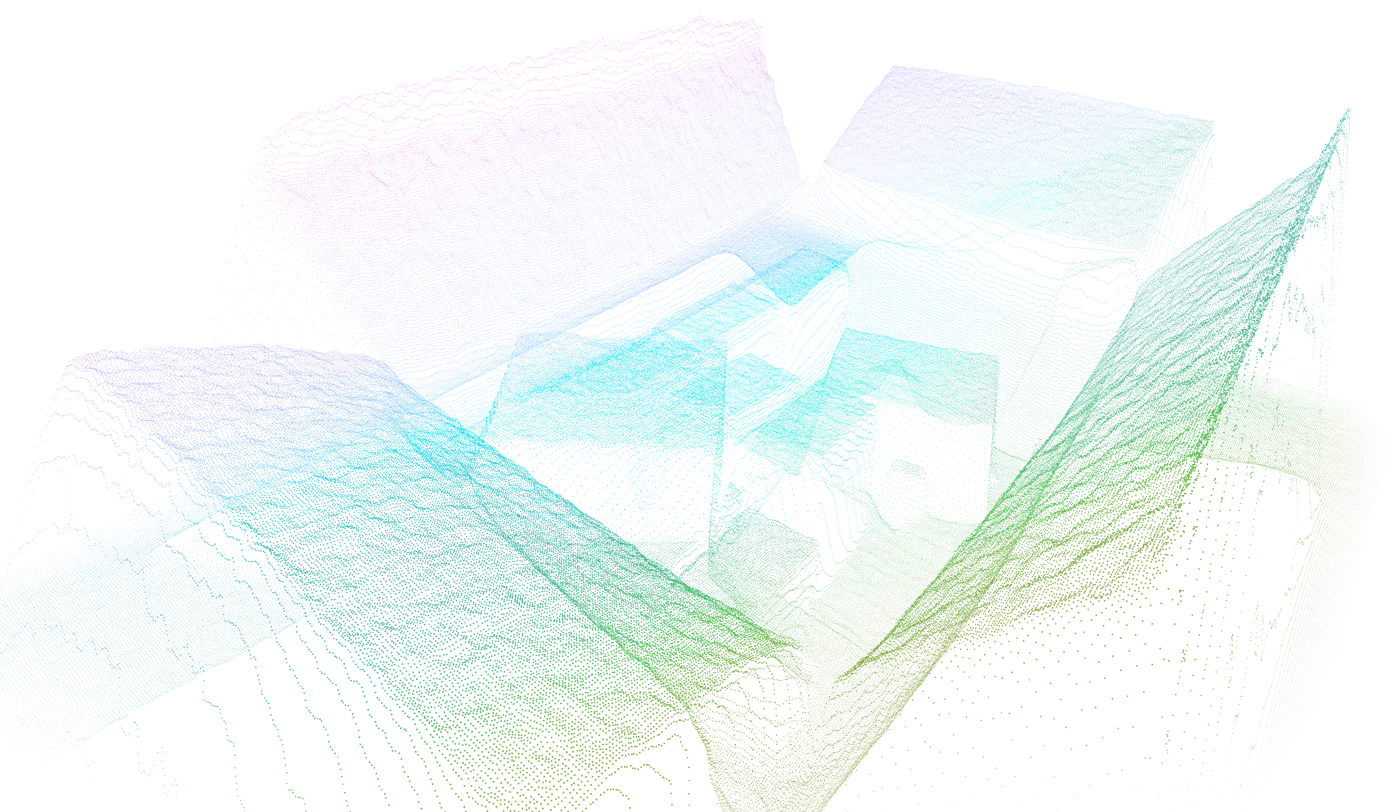 Point-cloud