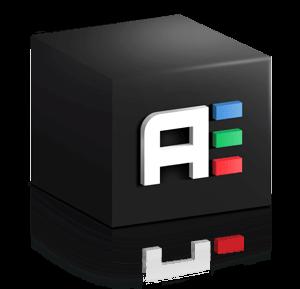 Arena SDK, 3D tools logo