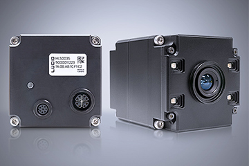 helios 3d tof camera