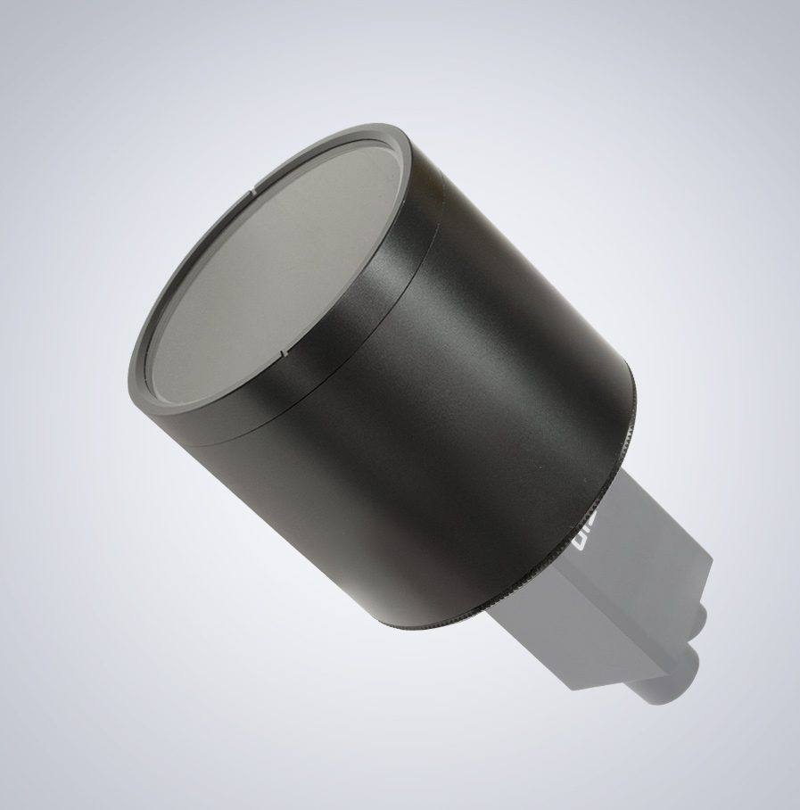 IPTC-D590L555 55mm IP67 lens tube 59mm diameter