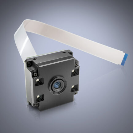 Helios flex ToF camera module Jetson TX2