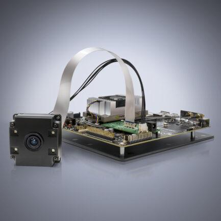 Helios Flex Time of Flight Camera Module for Nvidia Jetson tx2