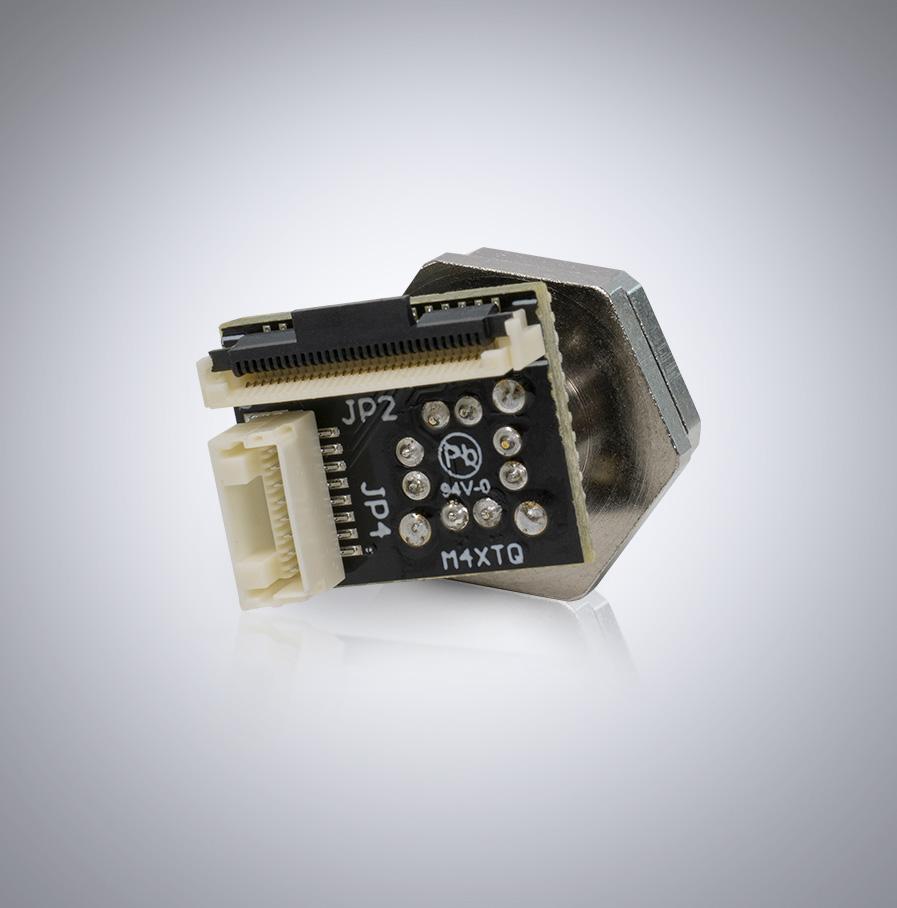 FFC auf M12/JST Extender Board und FFC-Kabel für Phoenix-Kamera