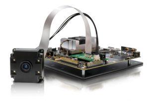 Helios Flex Camera NVIDIA Jetson TX2