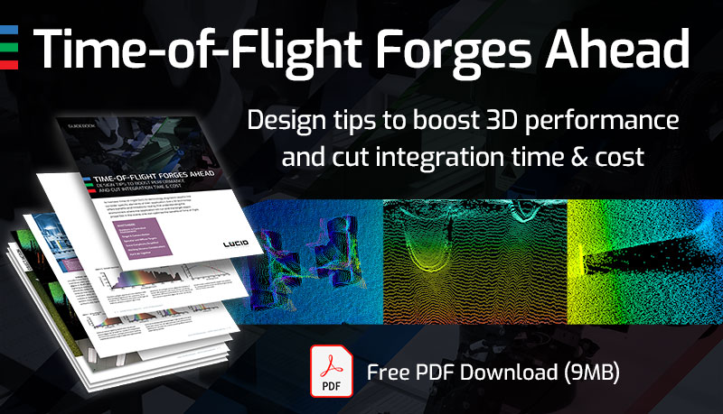 New Time of Flight PDF Guidebook - Direct Download