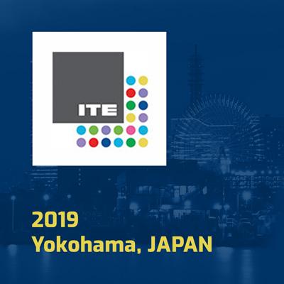ITE Tradeshow Yokohama Japan 2019