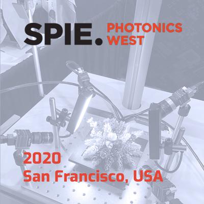 SPIE Photonics West 2020 San Francisco