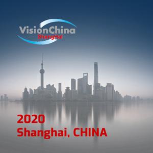 Vision China in Shanghai 2020