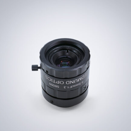 edmund optics #58000 8.5mm c-series