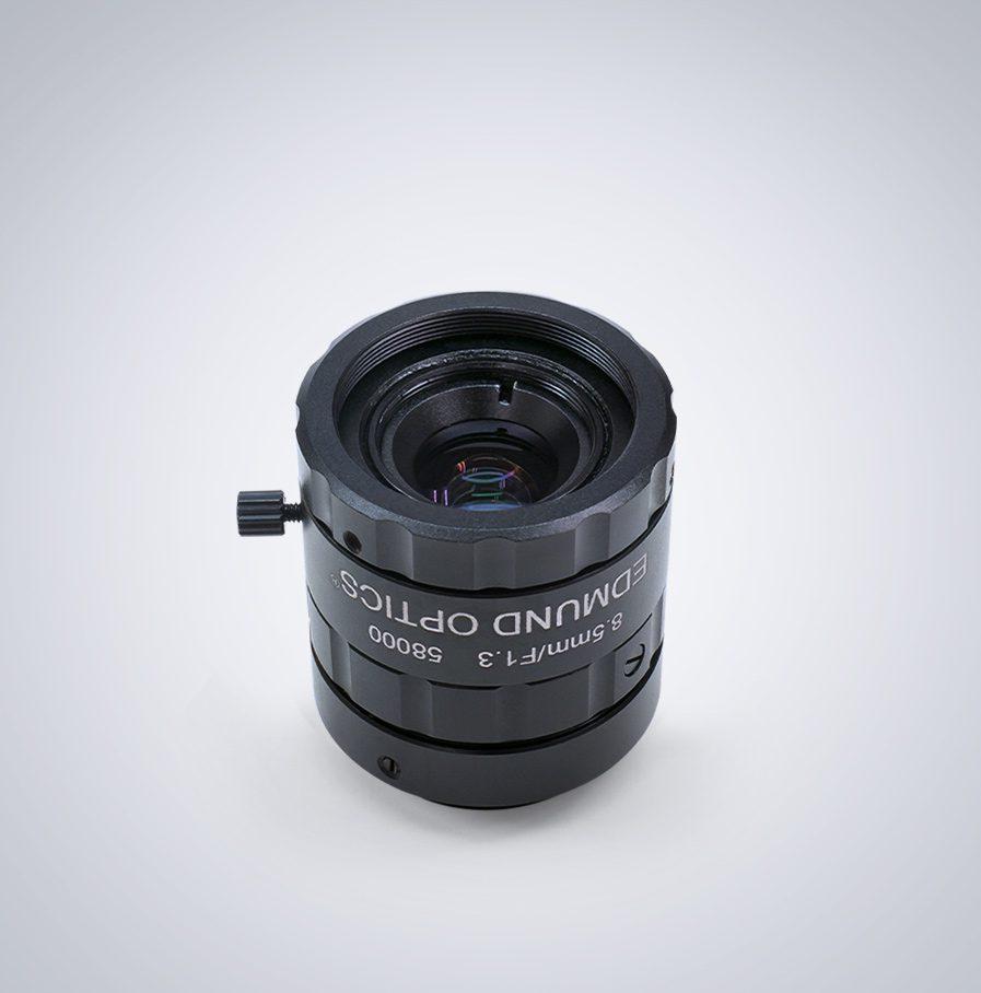edmund optics #58000 8.5mm c-series