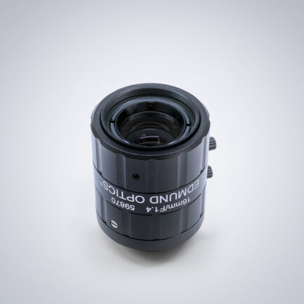 edmund optics #59870 16mm c-series Objektive