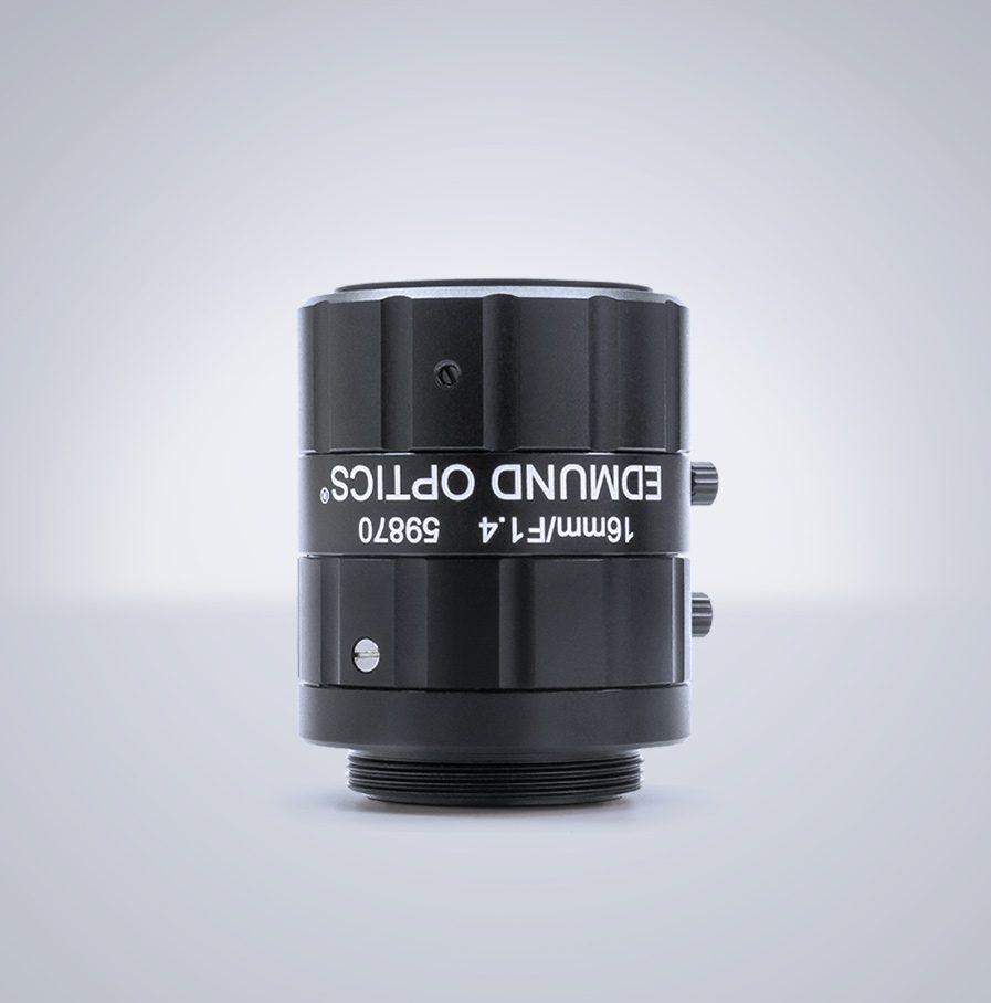 edmund optics #59870 16mm c-series