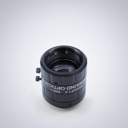 edmund optics #59871 25mm c-series Objektive