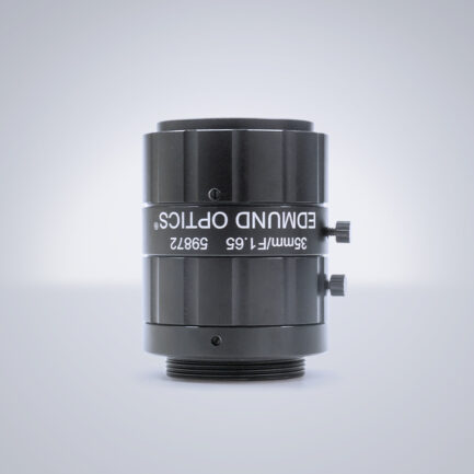 edmund optics #59872 35mm c-series