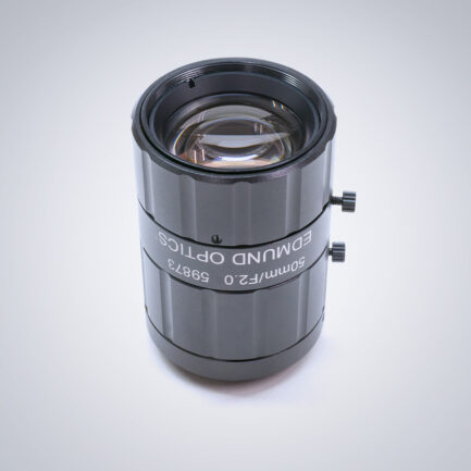 edmund optics #59873 50mm c-series