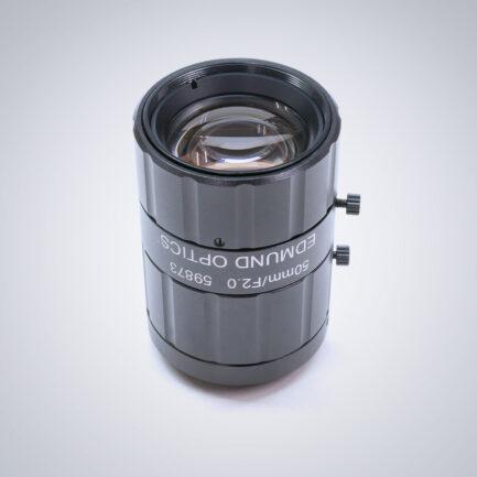 edmund optics #59873 50 mm Objektive mit Festbrennweite der C Serie