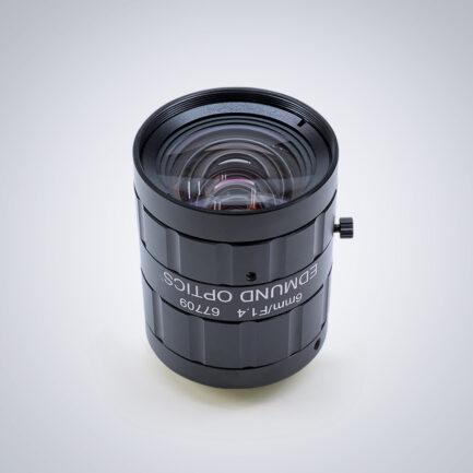edmund optics #67709 6mm c-series Technische Objektiv