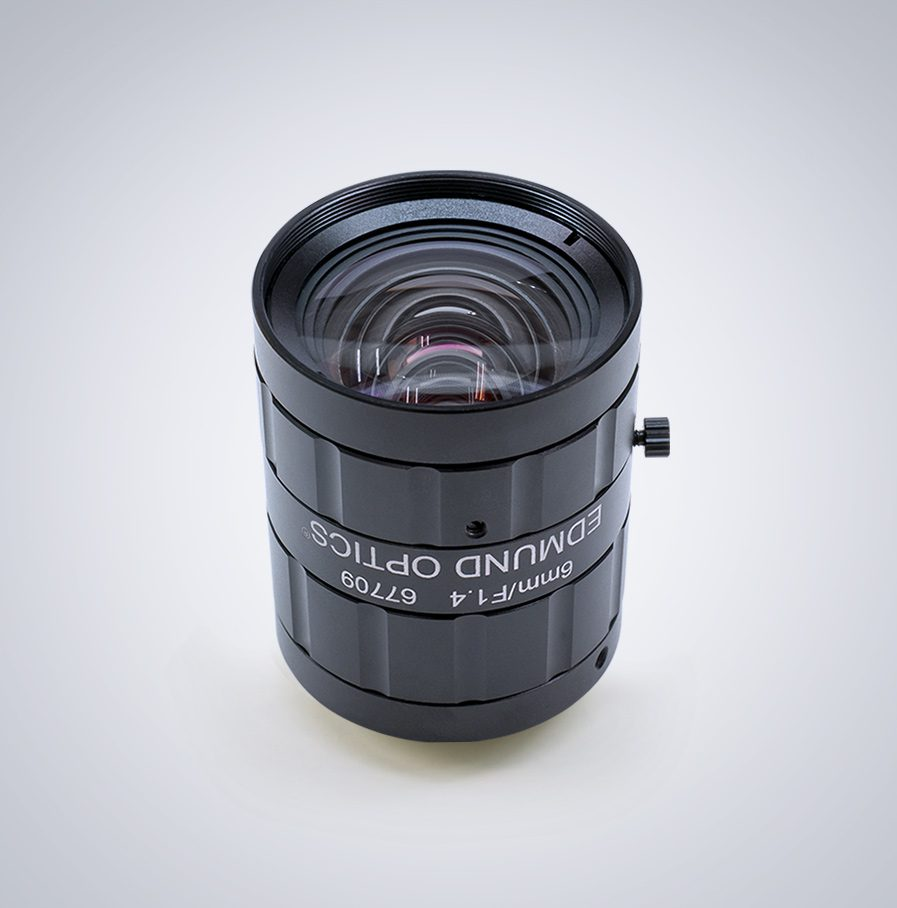 edmund optics #67709 6mm c--series