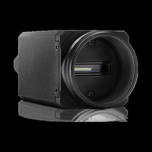 Triton Line Scan Camera