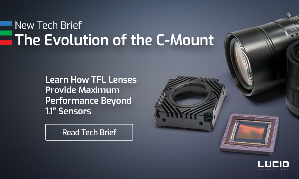 New Tech Brief on TFL Lenses