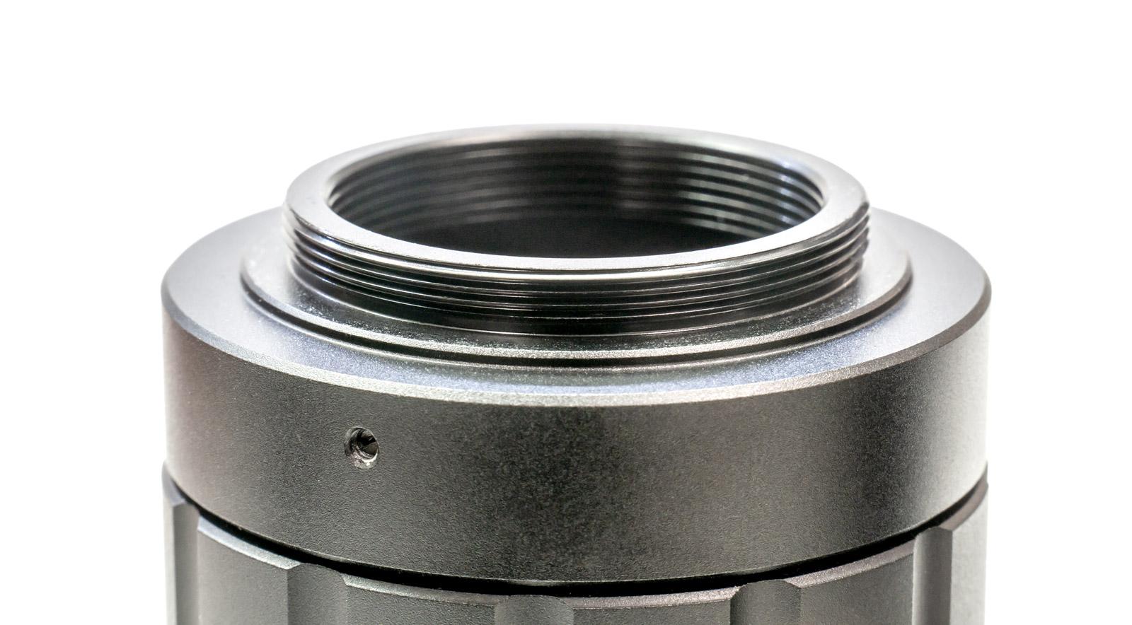 TFL Threaded screw mount