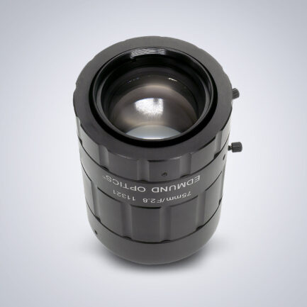 EO CA Series TFL-Mount Lens APS-C 75mm