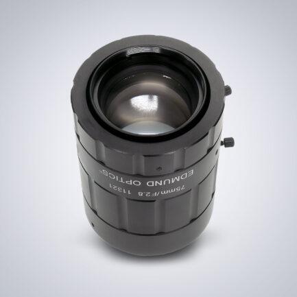 EO CA Series TFL-Mount Lens APS-C 75mm
