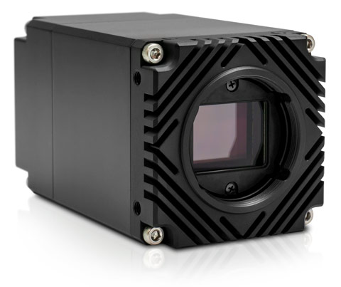Atlas10 10Gige Camera with PoE