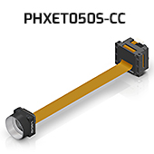 phoenix transformable camera module with extended head