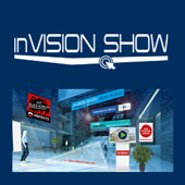 InVision virtual booth