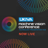 Ukiva machine vision conference now live