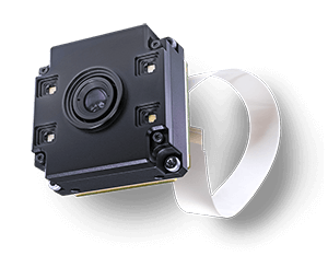 Helios Flex ToF Embedded Camera Module