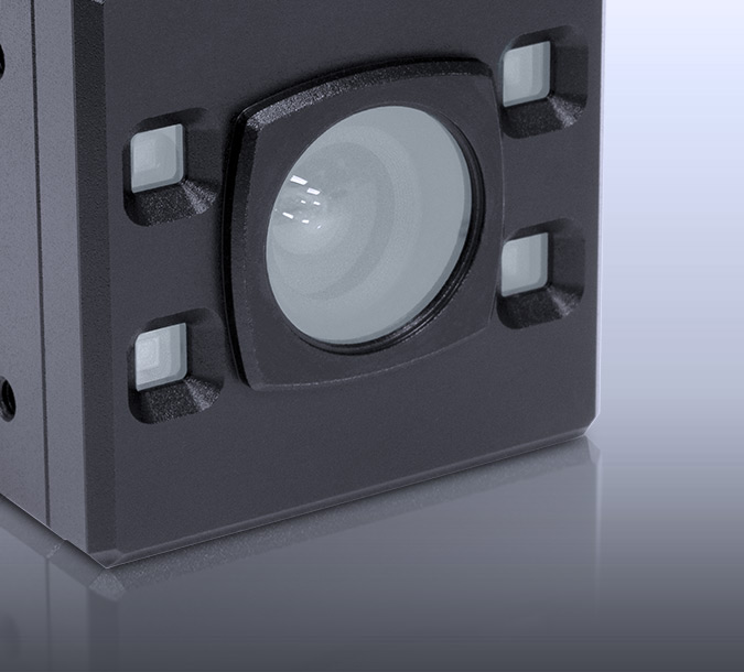 Helios2 Industrial 3D Camera