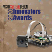 Helios Flex wins bronze in Embedded Vision category