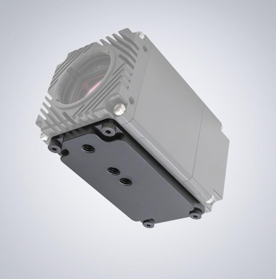 Atlas10 tripod mount adapter