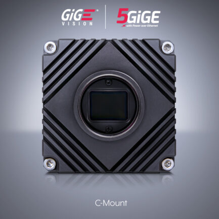 Atlas camera front 5gige