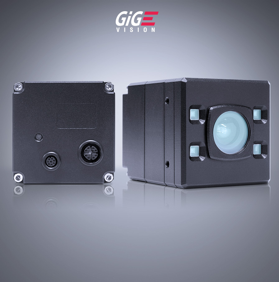 Helios2 time of flight 3D Camera IP67 front
