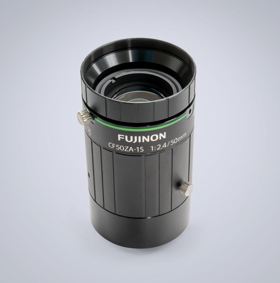 CF50ZA-1S Fujinon Lens