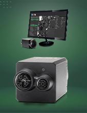 Triton camera with sony pregius s sensors