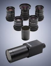 Universe c-mount lenses
