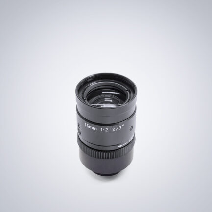 16 mm NF-Mount Objektiv Universe BL160 - f2,0