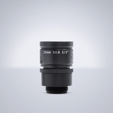 25 mm NF-Mount Objektiv Universe BL250 - f1,8