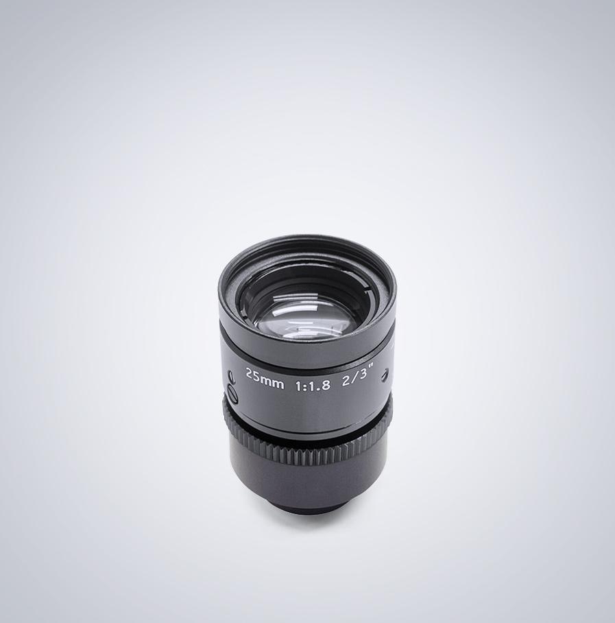 Universe 25mm compact NF-mount lens BL0250