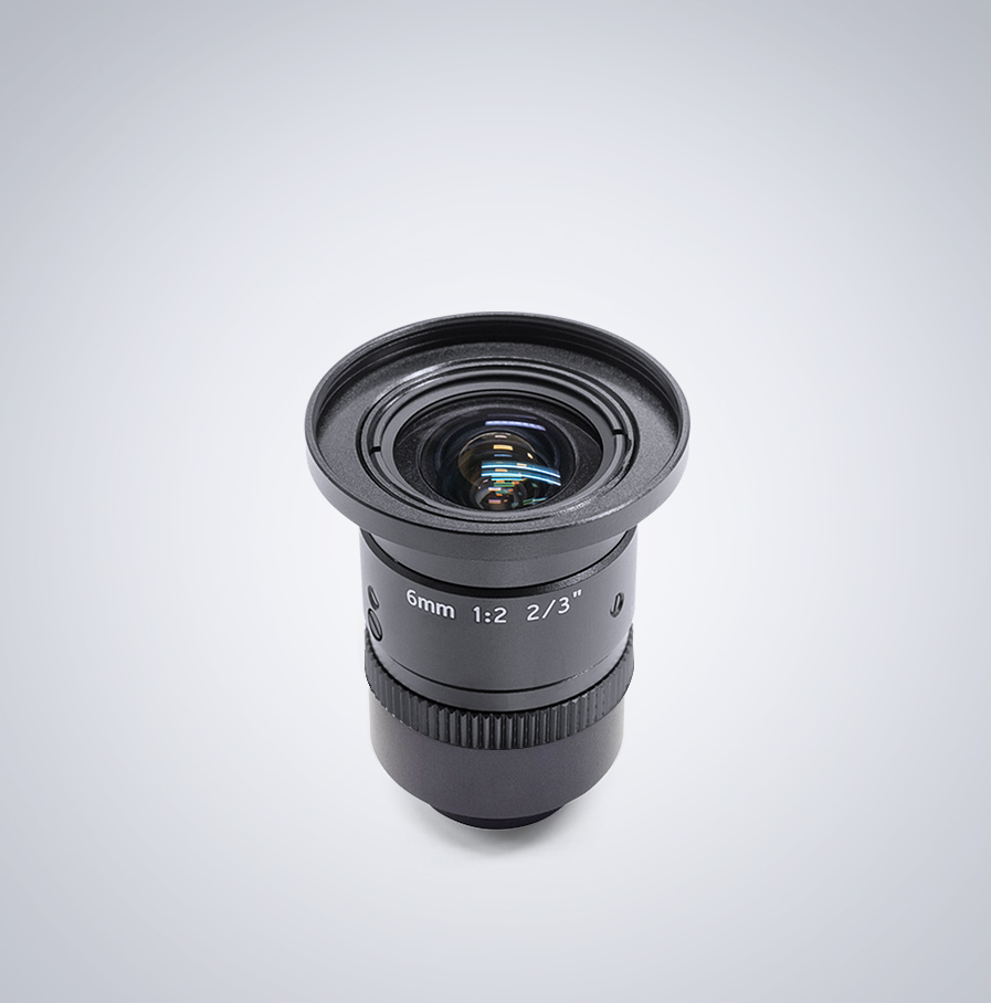 Universe 6mm compact NF-mount lens BL060