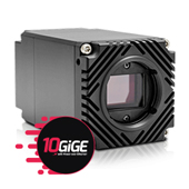 Atlas10 10GigE camera