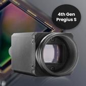triton 4th gen pregius sensors