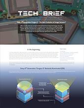 Tech Brief Pregius sensors